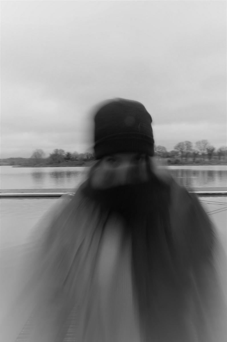 """Photo de Karine Godet classée qutrième ex-aequo du défi """"Le flou en photo"""""""