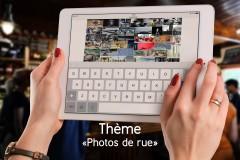 Exposition virtuelle 2021 thème photo de rue